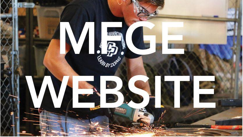 Manufacturing Engineering Website