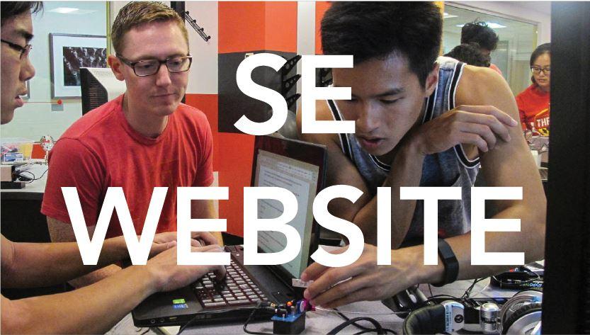 Software Engineering Website