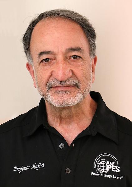 Ahmad Nafisi