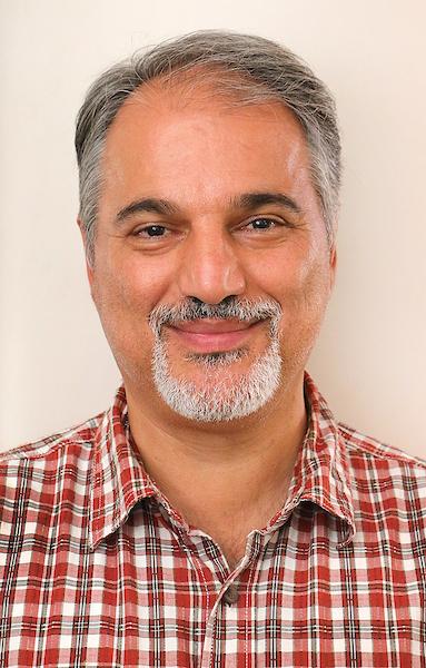 Majid Poshtan