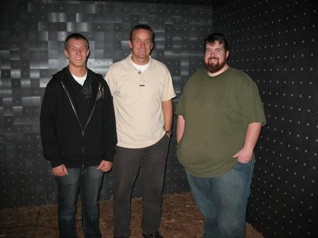 Representatives of Enerpro, Inc. in Goleta, CA.