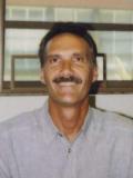 Portrait of William Ahlgren
