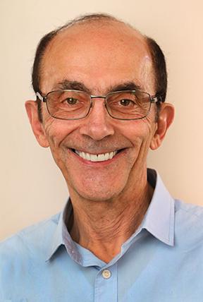 John A. Saghri