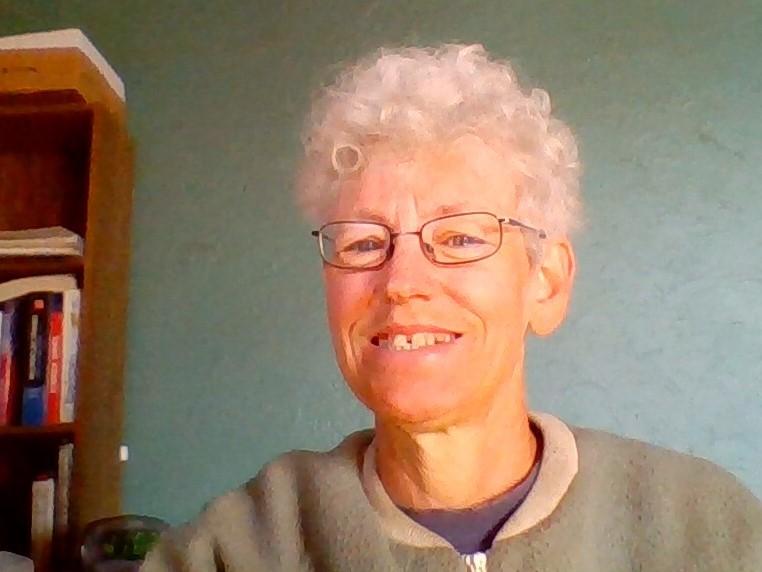 Tina Smilkstein