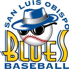 San Luis Obispo Baseball SLO Blues