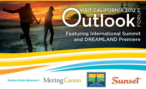 Tourism Outlook Forum logo