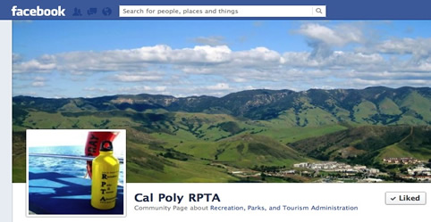 Screenshot of RPTA Facebook community page
