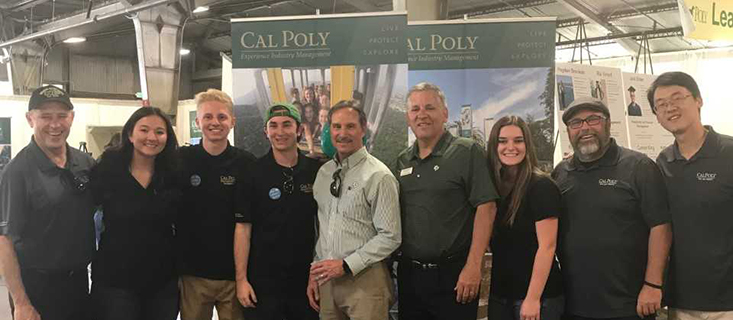 New admitted student day Cal Poly Open House
