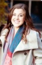 Gabby awarded The Mary Stuart Rogers Foundation Scholarship