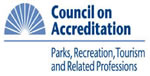 photo of Council on Accreditation logo