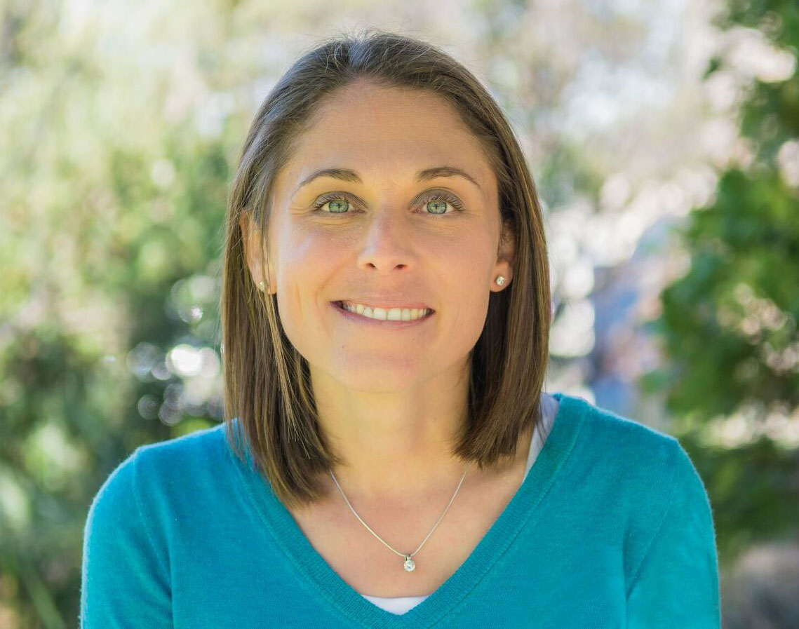 Megan Guise, Cal Poly