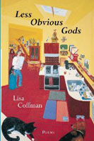 Less Obvious Gods by Lisa Coffman