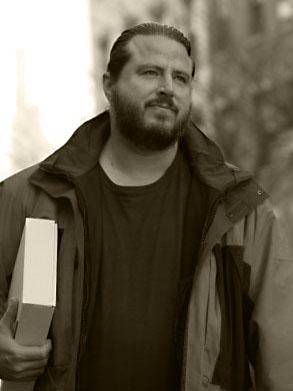 Todd Pierce