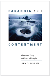 Paranoia and Contentment book cover