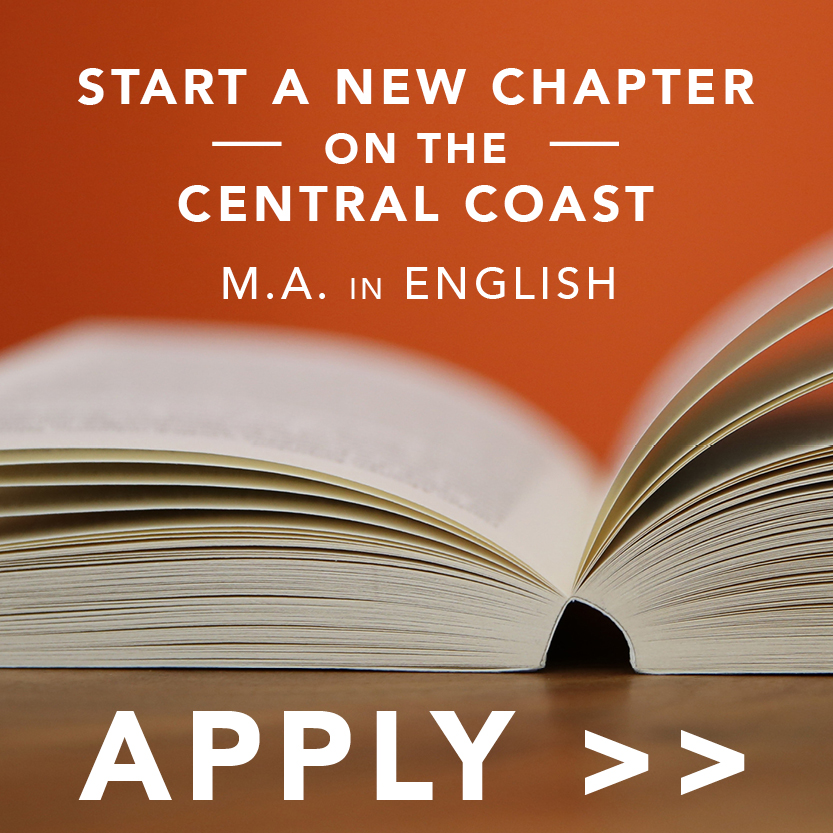 Start a new chapter on the Central Coast