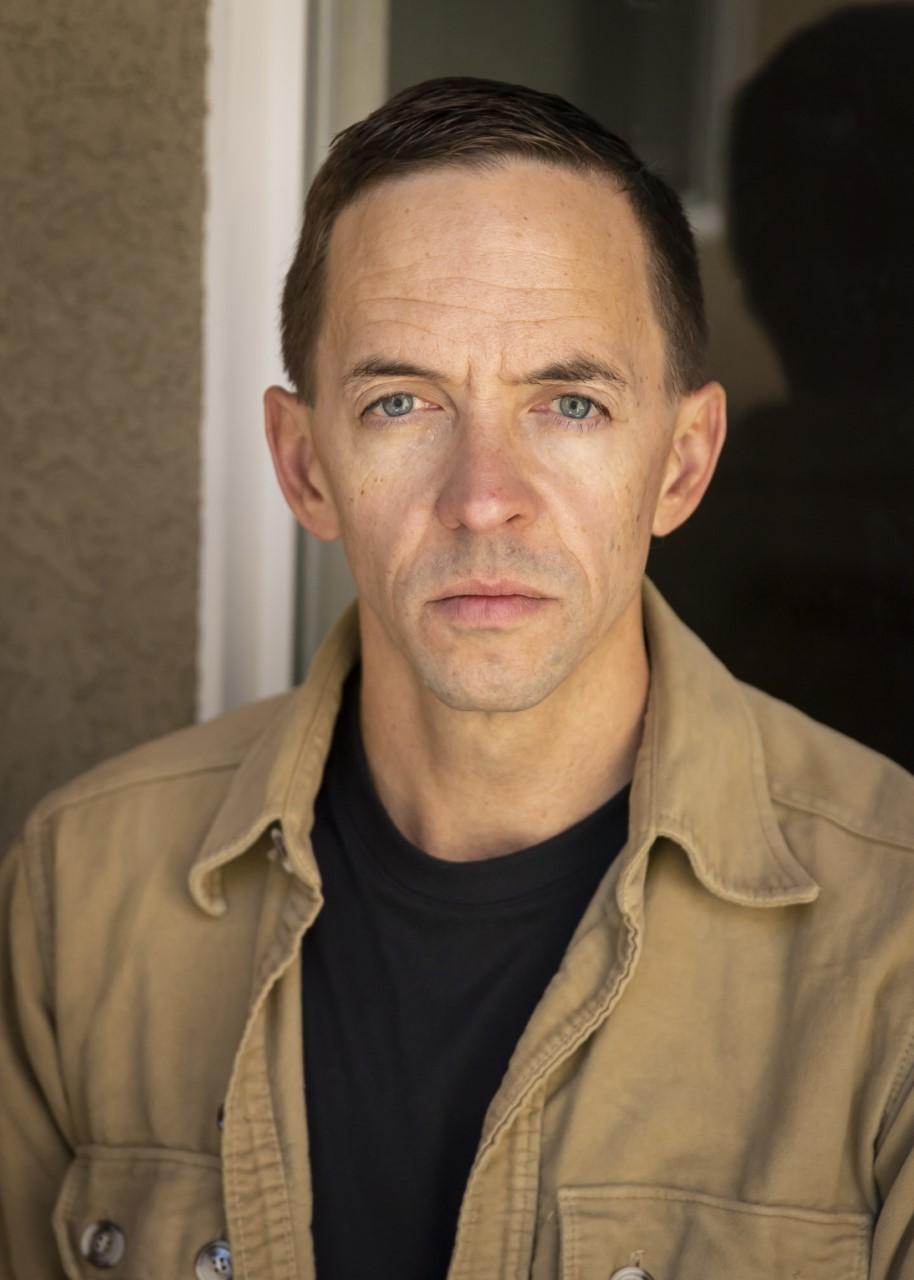 Paul Marchbanks