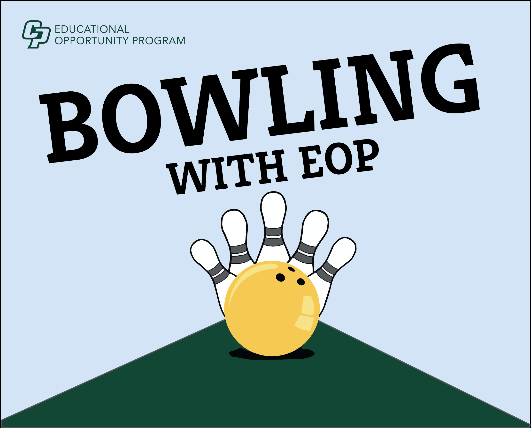 Bowling with EOP thumbnail image