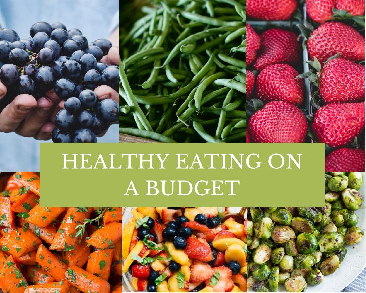 Healthy Eating Thumbnail Image