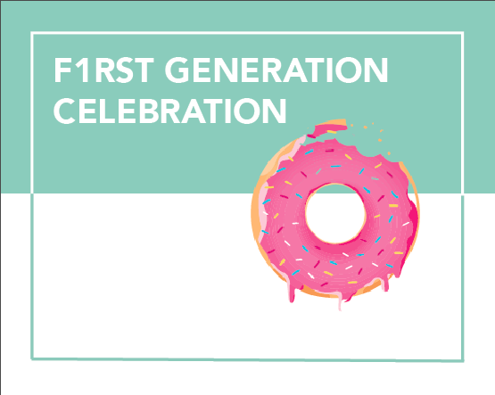 First Generation Celebration Thumbnail