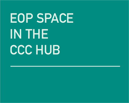 EOP space in the CCC hub thumbnail