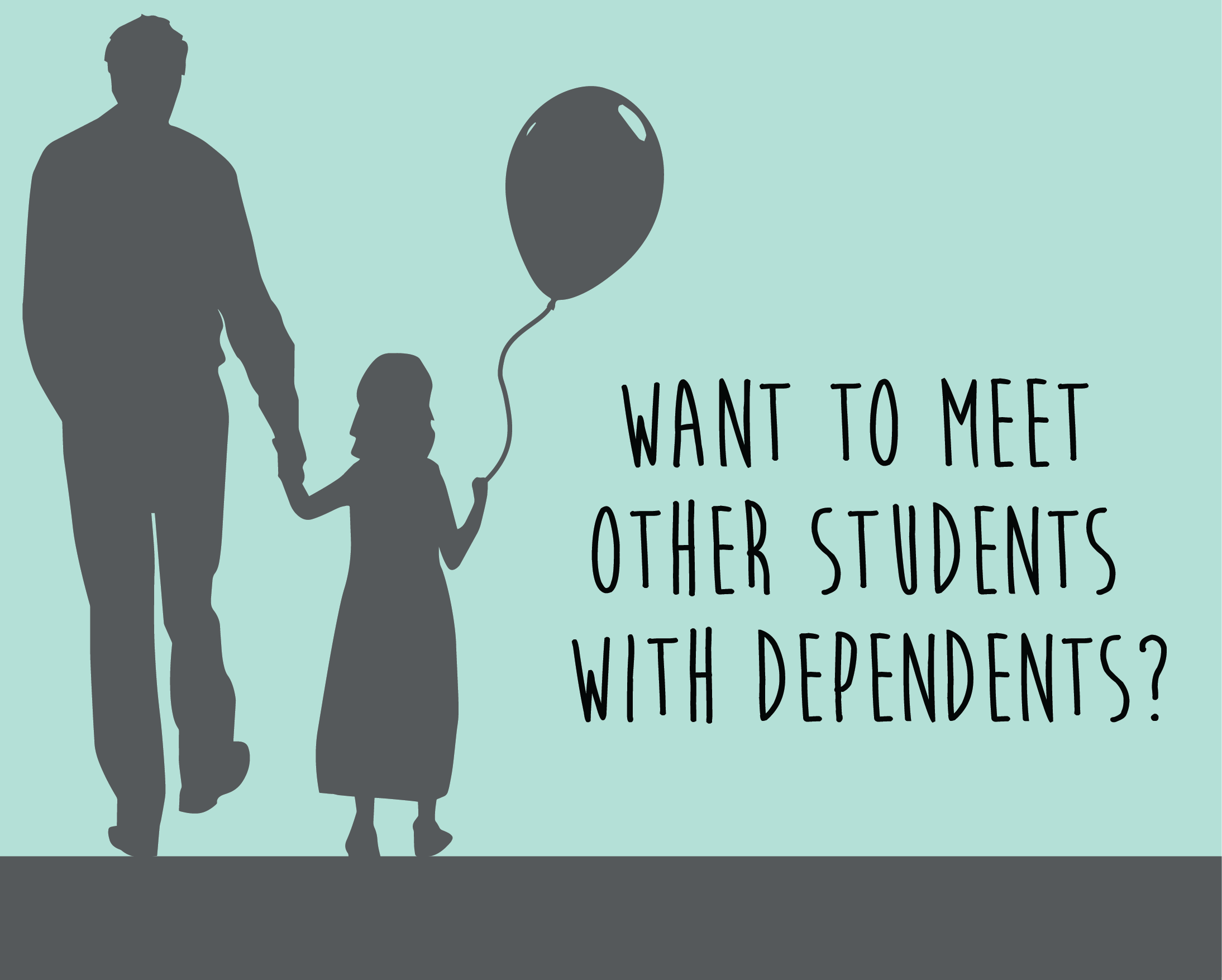 Dependents and Children Meetup