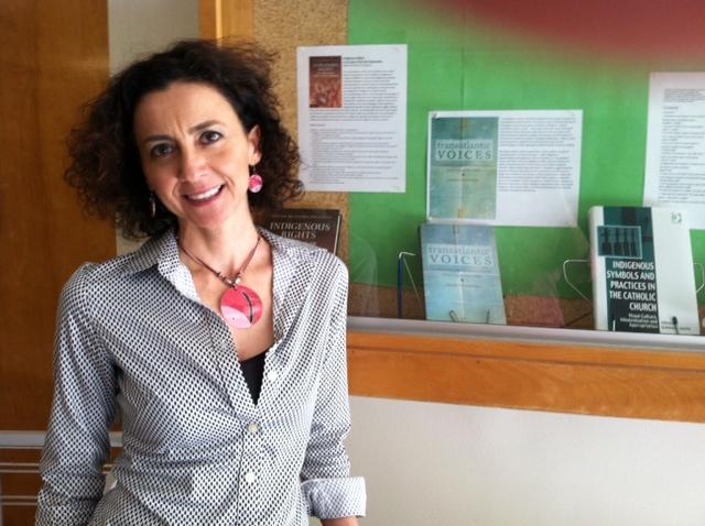 Elvira Pulitano