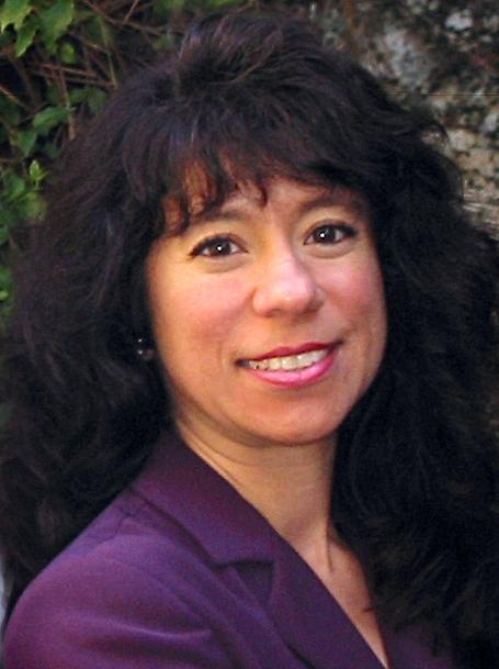 Leticia Perez Grover