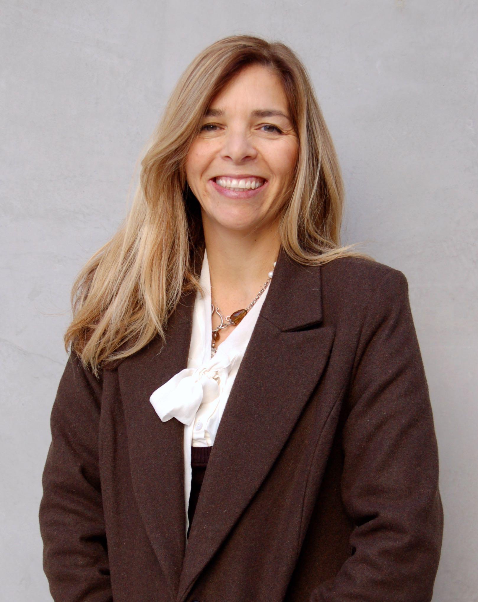 Maria Legato