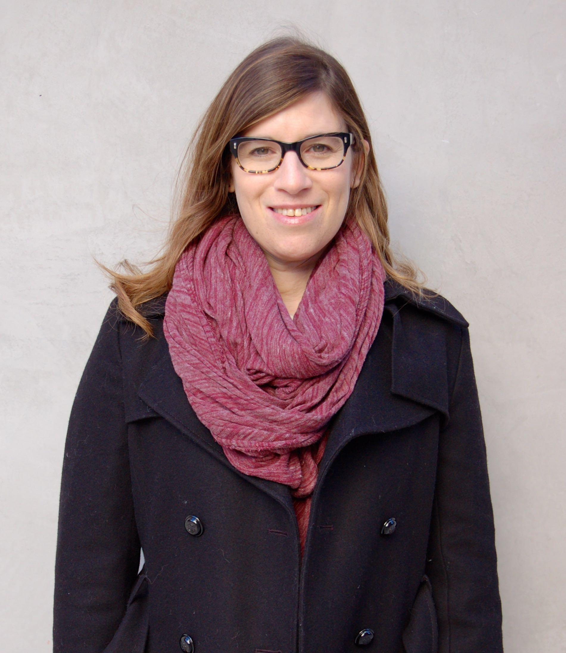 Meredith Rubin