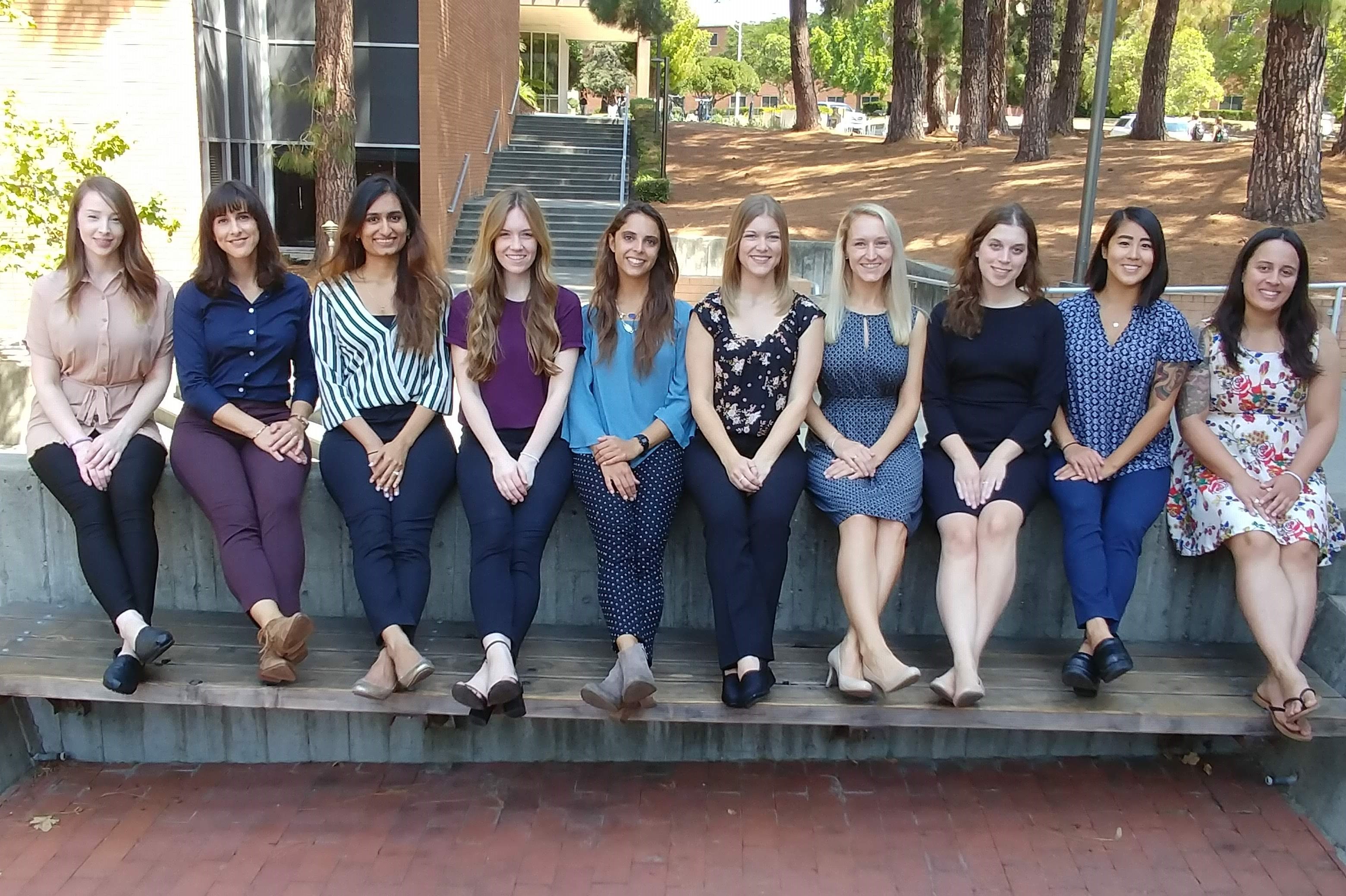 Dietetic Internship Food Science Nutrition Cal Poly San Luis