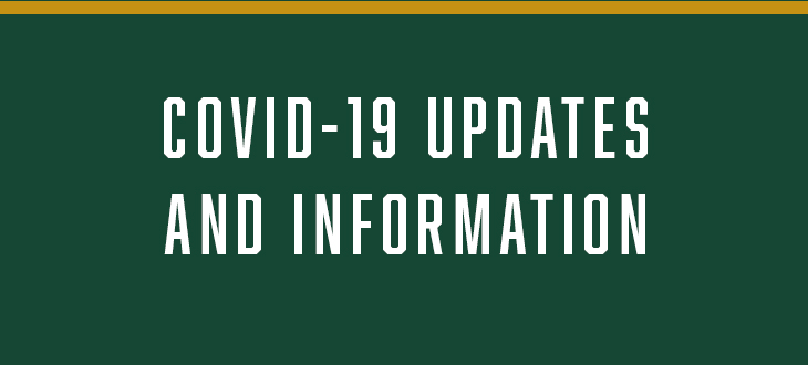 Updates and resources about COVID-19 for the Cal Poly community.