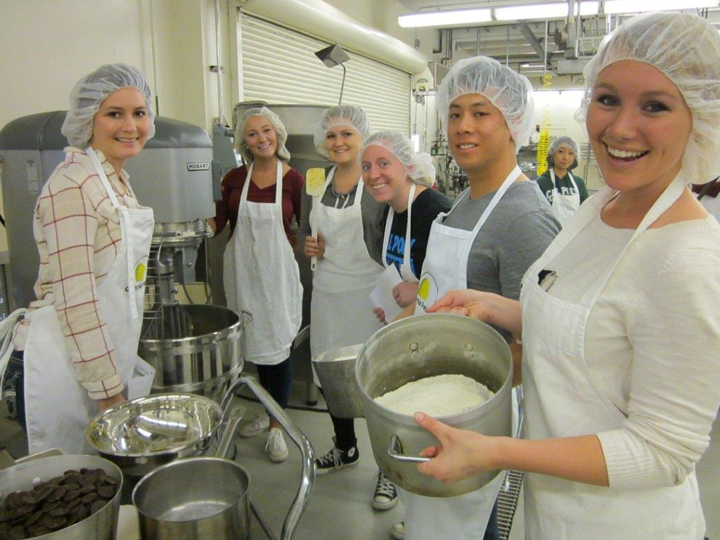 Welcome to Cal Poly Food Science and Nutrition - Food Science
