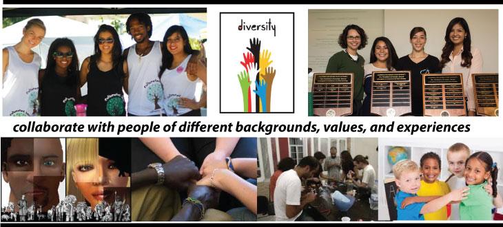 diversity photos