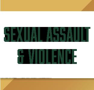 Sexual Assault & Violence