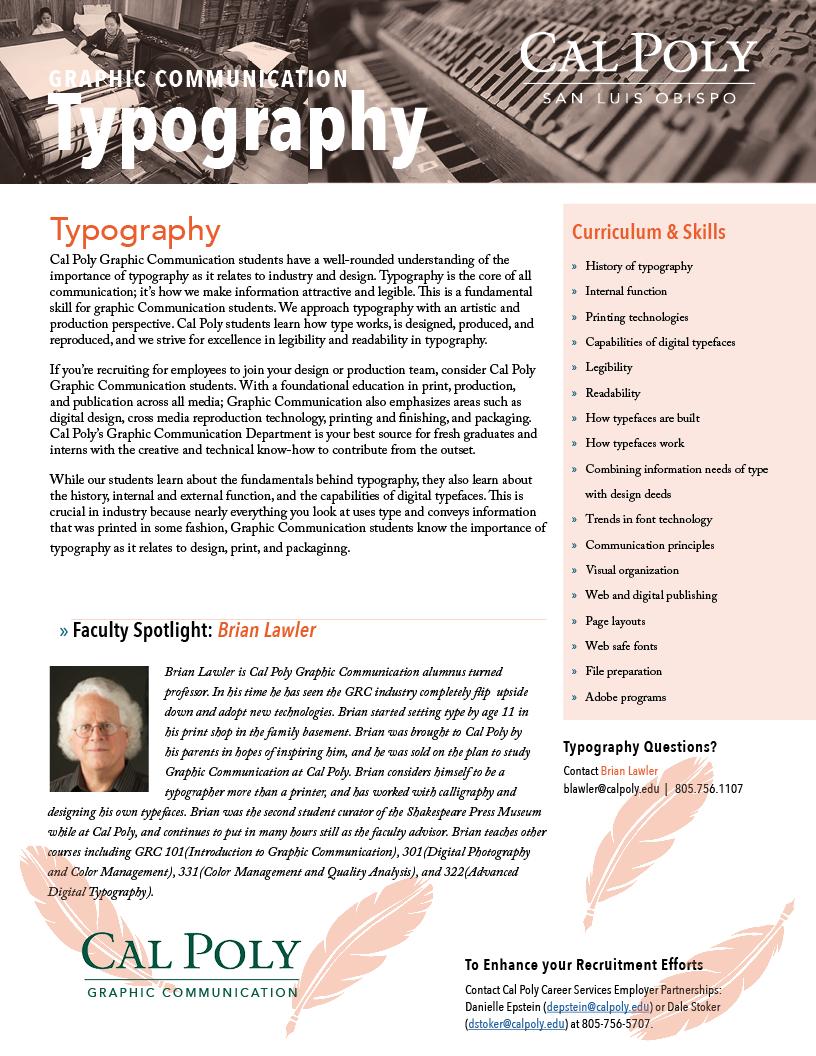 Typography Thumbnail