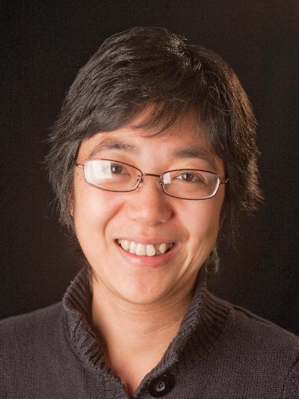 Xiaoying Rong