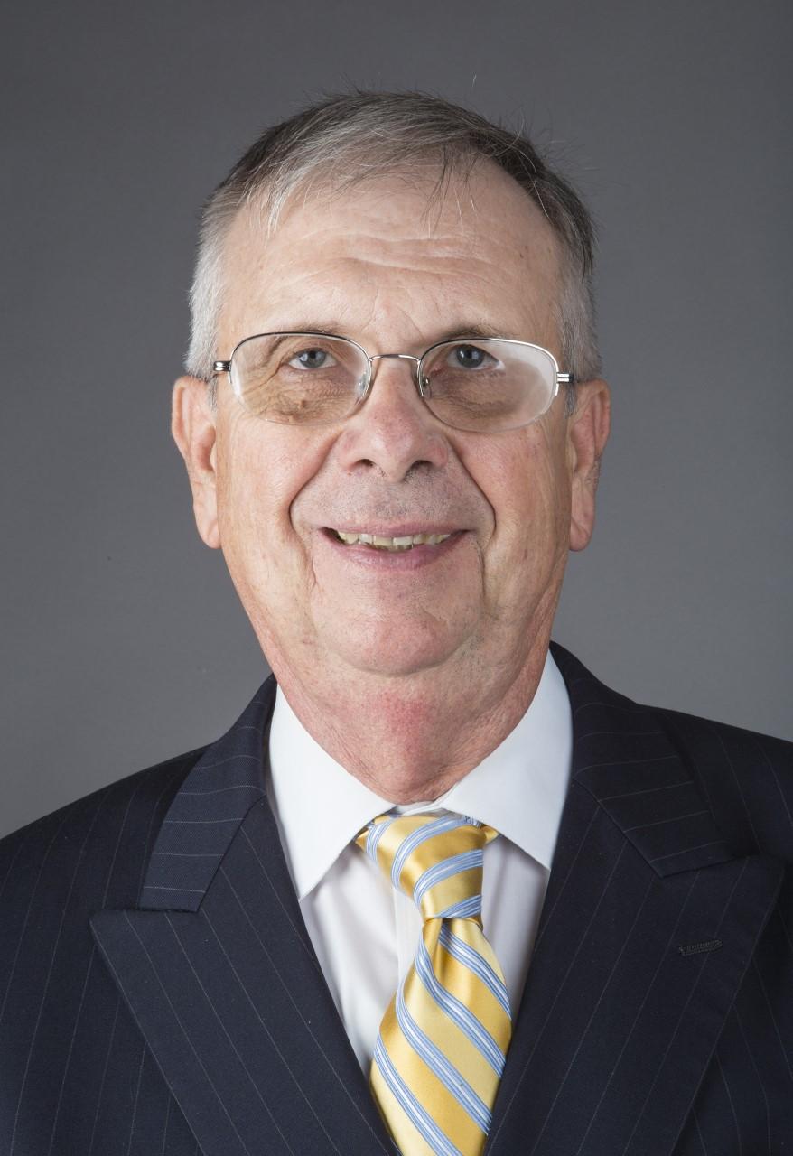 Raymond J. Prince