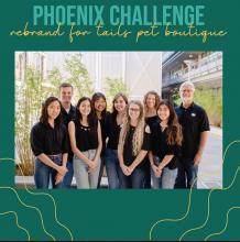 2020 Phoenix Challenge
