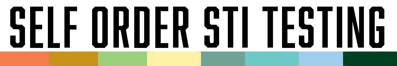 self order sti testing