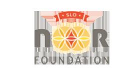 NOOR Foundation Logo