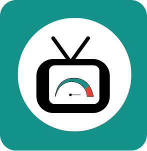 logo image for StandUP TV mobile app