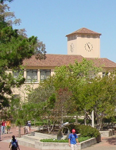 Cal Poly School of Education Building