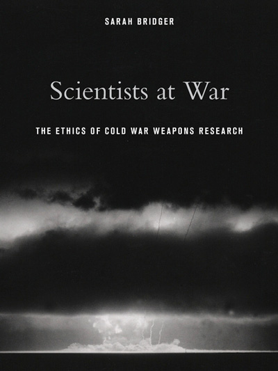 Bridger - Scientists at War