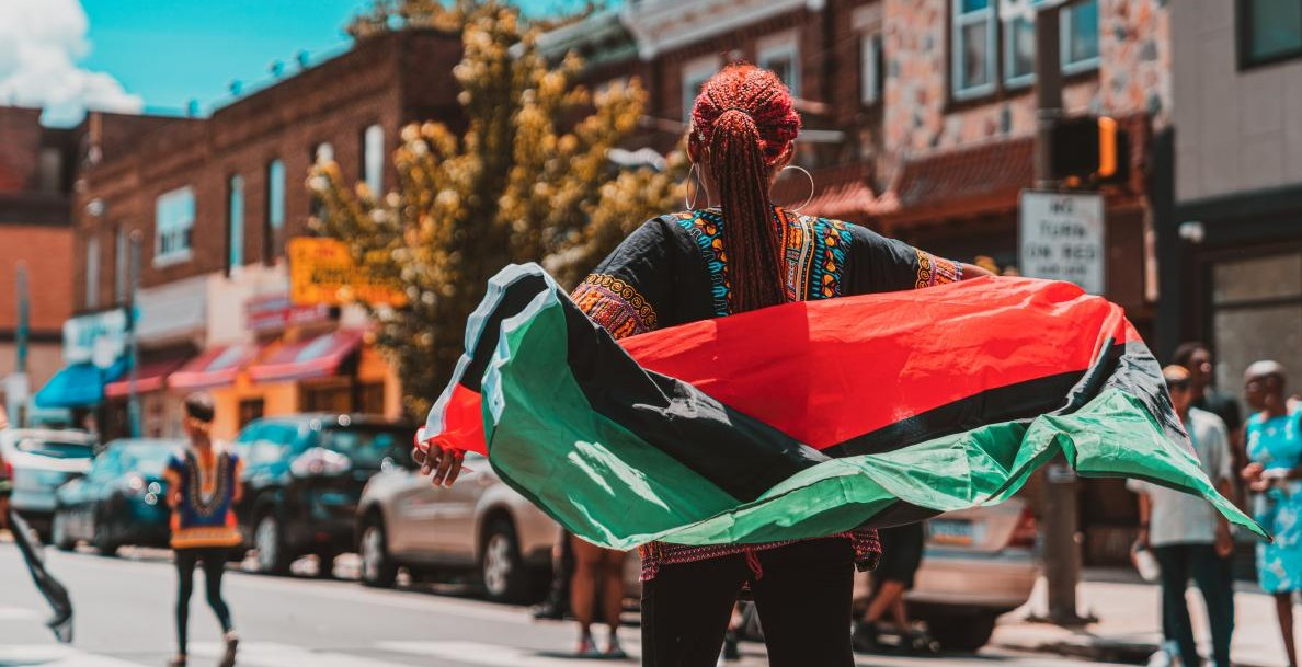 History Professor meets with Cal Poly News: Ask an Expert: What is Juneteenth?