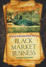Book cover: Black Market Business