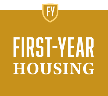 first-year-housing