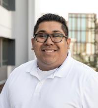 Serafin Aguilar, Jr., CSD of yakʔitʸutʸu