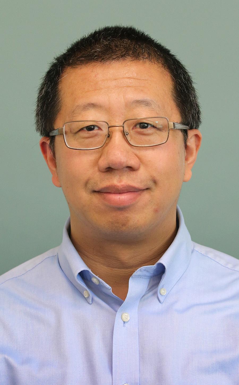 Picture of Xuan Wang