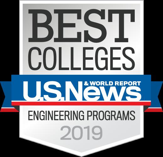 Best Colleges - Engineering Programs 2019