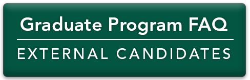 Graduate Program FAQs - External Candidates